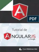 Tutorial Angular Js Openwebinars
