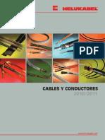 CW CATALOGUE Kabel Und Leitungen ES