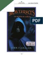 Flanagan, John - Montaraces 01 - Las Ruinas de Gorlan.pdf