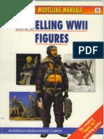 Osprey - Modelling WWII Figures