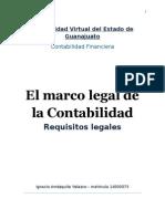 1.9 Requisitos Legales