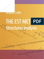 The EST Method Structural Analysis