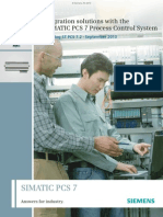 E86060-K4678-A131-A5-7600 - Migration solutions with the SIMATIC PCS 7 Process Control System - September 2010.pdf