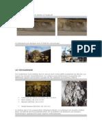 Procédure de Fabrication Ciment