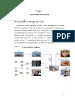 Manajemen Operasi - Heizer Chapter 11