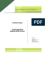 Understanding Adeptia BPM Suite v1.1
