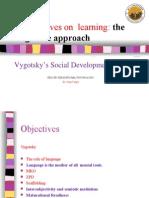The_Cognitive_Approach-Vygotsky.ppt