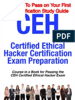CEH-Certified Ethical Hacking-Exam Guide