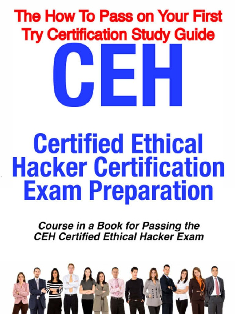 Ceh certified ethical hacking exam guide security hacker white ceh certified ethical hacking exam guide security hacker white hat computer security 1betcityfo Images