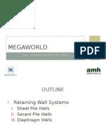 [GT-PPT] Deep Excavation Presentation 20150317