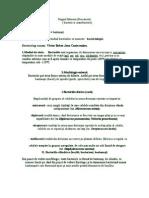 Regnul Monera (Procariote) ( Bacterii Si Cianobacterii)