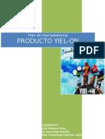 Proyecto de Bolis Yiel On