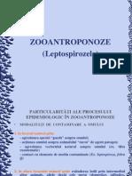 Curs 3.2. Leptospirozele 2013 2014