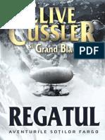 Clive Cussler - Regatul.pdf