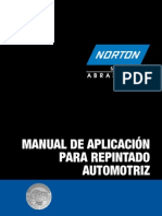 NORTON-Manual de Repintado Automotriz