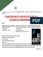 Climatización de Tab