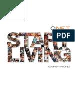 Company Profile 2014 (2nd Edition)