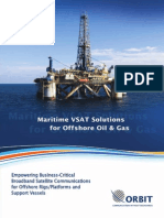 Brochure OIL&GAS Letter