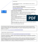 Overland Flow and Pathway Analysis for Modelling Of