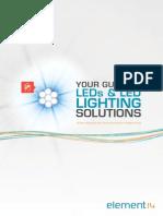 e14 Lighting eBook SG
