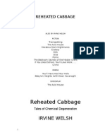 Reheated Cabbage - Word File
