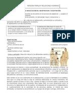 IDENTIDAD Adaptación y Aceptación PFRH 3