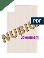 nubia and zoroastrianism