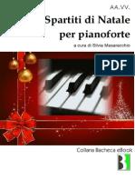 Spartiti Natalizi Per Pianoforte