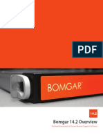 Bomgar 14.2 Overview