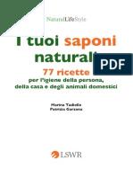 I Tuoi Saponi Naturali 77 Ricette Estratto