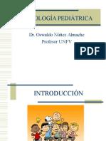 SEMIOLOGÍA PEDIÁTRICA (1)