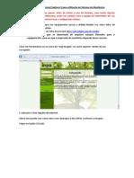 Configuração Padrão Do Internet Explorer 9 Ou Superior