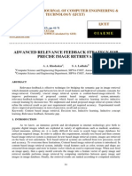 Advanced Relevance Feedback Strategy for Precise Image Retrieval