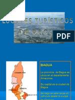 Turismo Bagua