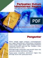Perbuatan+Hukum+Administrasi+Negara