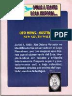 Ovnis a Traves de La Historia 1980.06.07 Ausl - R-080 Nº030 - Reporte Ovni