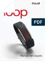 Manual Pulsera Polar Loop