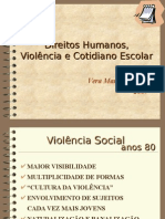 Dh Violencia Cotidiano Escolar