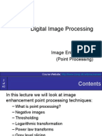 Image Processing 4-ImageEnhancement(PointProcessing).ppt