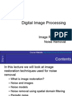 Image Processing 8-Imagerestoration.ppt