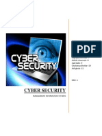 Cyber Security Doc