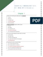 Immunology - Website Questions(1)