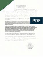 recommendation richelle colucci-nunn (j  citro, supervisor) 12-10-14