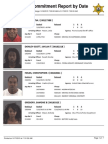 Peoria County booking sheet 03/17/15