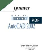 Conocer Autocad