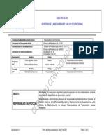 GSO-PR-SS-001 Gestión de Seguridad y Salud.pdf