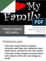 fungsi keluarga on9