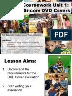 Evaluation Lesson