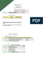 Planilha de Custo e Formacao de Precos Servicos de Limpeza e Conservacao