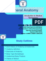 General Anatomy by Chaman Lal Karotia